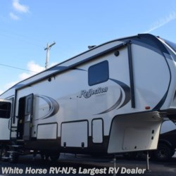 New 2019 Grand Design Reflection 367BHS For Sale by White Horse RV Center (Galloway Twp) available in Egg Harbor City, New Jersey