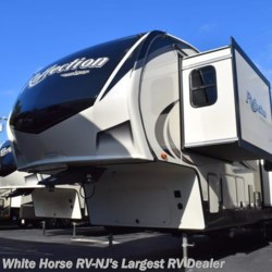 2019 Grand Design Reflection 367BHS  - Fifth Wheel New  in Egg Harbor City NJ For Sale by White Horse RV Center (Galloway Twp) call 609-404-1717 today for more info.