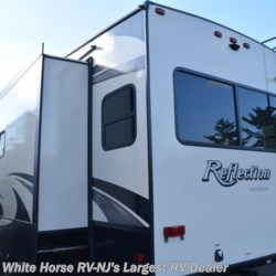 White Horse RV Center (Galloway Twp) 2019 Reflection 367BHS  Fifth Wheel by Grand Design | Egg Harbor City, New Jersey