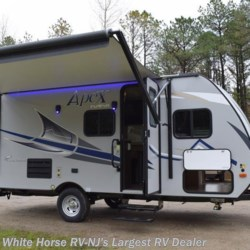 New 2018 Coachmen Apex Nano 185BH For Sale by White Horse RV Center (Galloway Twp) available in Egg Harbor City, New Jersey