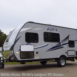 White Horse RV Center (Galloway Twp) 2018 Apex Nano 185BH  Travel Trailer by Coachmen | Egg Harbor City, New Jersey