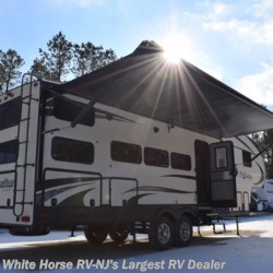 New 2018 Grand Design Reflection 28BH For Sale by White Horse RV Center (Galloway Twp) available in Egg Harbor City, New Jersey