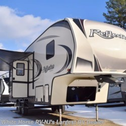 2018 Grand Design Reflection 28BH  - Fifth Wheel New  in Egg Harbor City NJ For Sale by White Horse RV Center (Galloway Twp) call 609-404-1717 today for more info.