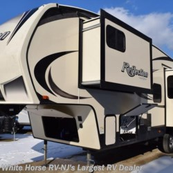 White Horse RV Center (Galloway Twp) 2018 Reflection 28BH  Fifth Wheel by Grand Design | Egg Harbor City, New Jersey