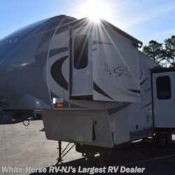 2011 Heartland  Greystone GS29MK  - Fifth Wheel Used  in Egg Harbor City NJ For Sale by White Horse RV Center (Galloway Twp) call 609-404-1717 today for more info.