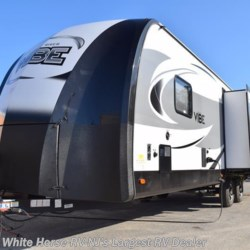 New 2018 Forest River Vibe 288RLS Rear Living Dual slides, spacious! For Sale by White Horse RV Center (Galloway Twp) available in Egg Harbor City, New Jersey
