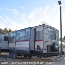 White Horse RV Center (Galloway Twp) 2018 Cherokee 304VFK  Travel Trailer by Forest River | Egg Harbor City, New Jersey