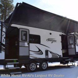 2018 Grand Design Imagine 2250RK  - Travel Trailer New  in Egg Harbor City NJ For Sale by White Horse RV Center (Galloway Twp) call 609-404-1717 today for more info.