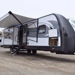 New 2018 Forest River Vibe 313BHS For Sale by White Horse RV Center (Galloway Twp) available in Egg Harbor City, New Jersey
