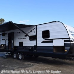 New 2018 Grand Design Transcend 27BHS For Sale by White Horse RV Center (Galloway Twp) available in Egg Harbor City, New Jersey