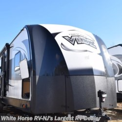New 2018 Forest River Vibe 307BHS For Sale by White Horse RV Center (Galloway Twp) available in Egg Harbor City, New Jersey