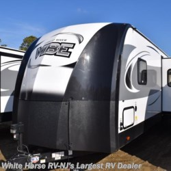 2018 Forest River Vibe 307BHS  - Travel Trailer New  in Egg Harbor City NJ For Sale by White Horse RV Center (Galloway Twp) call 609-404-1717 today for more info.