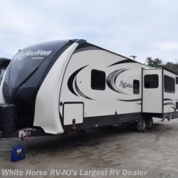 2018 Grand Design Reflection 285BHTS  - Travel Trailer New  in Egg Harbor City NJ For Sale by White Horse RV Center (Galloway Twp) call 609-404-1717 today for more info.