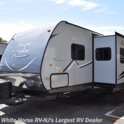 2018 Coachmen Apex 289LE  - Travel Trailer New  in Egg Harbor City NJ For Sale by White Horse RV Center (Galloway Twp) call 609-404-1717 today for more info.