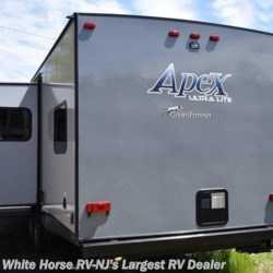 White Horse RV Center (Galloway Twp) 2018 Apex 289LE  Travel Trailer by Coachmen | Egg Harbor City, New Jersey