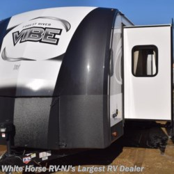 New 2018 Forest River Vibe 278RLS For Sale by White Horse RV Center (Galloway Twp) available in Egg Harbor City, New Jersey