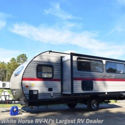 White Horse RV Center (Galloway Twp) 2018 Wolf Pup 18TO  Travel Trailer by Forest River | Egg Harbor City, New Jersey