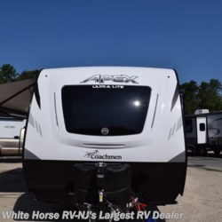 2019 Coachmen Apex 300BHS  - Travel Trailer New  in Egg Harbor City NJ For Sale by White Horse RV Center (Galloway Twp) call 609-404-1717 today for more info.