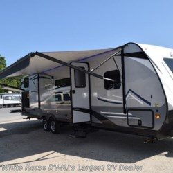 New 2019 Coachmen Apex 300BHS For Sale by White Horse RV Center (Galloway Twp) available in Egg Harbor City, New Jersey