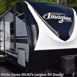 New 2019 Grand Design Imagine 2670MK For Sale by White Horse RV Center (Galloway Twp) available in Egg Harbor City, New Jersey
