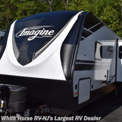 2019 Grand Design Imagine 2670MK  - Travel Trailer New  in Egg Harbor City NJ For Sale by White Horse RV Center (Galloway Twp) call 609-404-1717 today for more info.