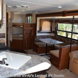 White Horse RV Center (Galloway Twp) 2013 Springdale 282BHSSR  Travel Trailer by Keystone | Egg Harbor City, New Jersey