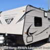 Used 2017 Keystone Hideout 178LHS For Sale by White Horse RV Center (Galloway Twp) available in Egg Harbor City, New Jersey