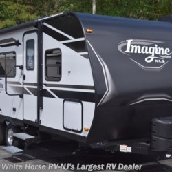 New 2019 Grand Design Imagine XLS 21BHE For Sale by White Horse RV Center (Galloway Twp) available in Egg Harbor City, New Jersey