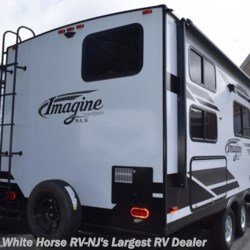 2019 Grand Design Imagine XLS 21BHE  - Travel Trailer New  in Egg Harbor City NJ For Sale by White Horse RV Center (Galloway Twp) call 609-404-1717 today for more info.