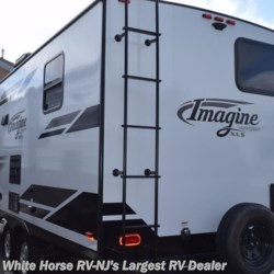 White Horse RV Center (Galloway Twp) 2019 Imagine XLS 21BHE  Travel Trailer by Grand Design | Egg Harbor City, New Jersey