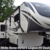 New 2019 Grand Design Solitude 3350RL For Sale by White Horse RV Center (Galloway Twp) available in Egg Harbor City, New Jersey