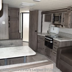 White Horse RV Center (Galloway Twp) 2019 Apex 249RBS  Travel Trailer by Coachmen | Egg Harbor City, New Jersey