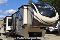 2019 Grand Design Solitude 372WB-R