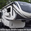 New 2019 Grand Design Solitude 310GK-R For Sale by White Horse RV Center (Galloway Twp) available in Egg Harbor City, New Jersey