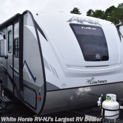 2019 Coachmen Apex Nano 187RB  - Travel Trailer New  in Egg Harbor City NJ For Sale by White Horse RV Center (Galloway Twp) call 609-404-1717 today for more info.