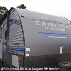 New 2019 Coachmen Catalina 243RBS For Sale by White Horse RV Center (Galloway Twp) available in Egg Harbor City, New Jersey