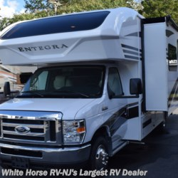 White Horse RV Center (Galloway Twp) 2019 Odyssey 26D  Class C by Entegra Coach | Egg Harbor City, New Jersey