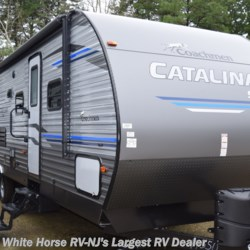New 2019 Coachmen Catalina SBX 321BHDS CK For Sale by White Horse RV Center (Galloway Twp) available in Egg Harbor City, New Jersey