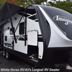 New 2019 Grand Design Imagine 2600RB For Sale by White Horse RV Center (Galloway Twp) available in Egg Harbor City, New Jersey