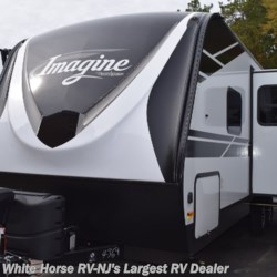 2019 Grand Design Imagine 2600RB  - Travel Trailer New  in Egg Harbor City NJ For Sale by White Horse RV Center (Galloway Twp) call 609-404-1717 today for more info.