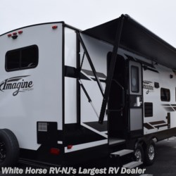 White Horse RV Center (Galloway Twp) 2019 Imagine 2600RB  Travel Trailer by Grand Design | Egg Harbor City, New Jersey