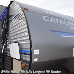White Horse RV Center (Galloway Twp) 2019 Catalina SBX 261BHS  Travel Trailer by Coachmen | Egg Harbor City, New Jersey