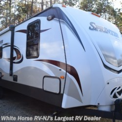Used 2015 Keystone Sprinter 302RLS For Sale by White Horse RV Center (Galloway Twp) available in Egg Harbor City, New Jersey