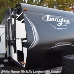 2019 Grand Design Imagine XLS 22RBE  - Travel Trailer New  in Egg Harbor City NJ For Sale by White Horse RV Center (Galloway Twp) call 609-404-1717 today for more info.