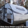 2013 Keystone Bullet 217RBS  - Travel Trailer Used  in Egg Harbor City NJ For Sale by White Horse RV Center (Galloway Twp) call 609-404-1717 today for more info.