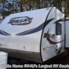 Used 2013 Keystone Bullet 217RBS For Sale by White Horse RV Center (Galloway Twp) available in Egg Harbor City, New Jersey