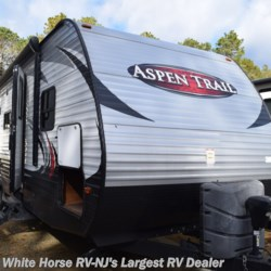 Used 2015 Dutchmen Aspen Trail 2811BHS For Sale by White Horse RV Center (Galloway Twp) available in Egg Harbor City, New Jersey