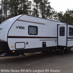 New 2019 Forest River Vibe 26RK For Sale by White Horse RV Center (Galloway Twp) available in Egg Harbor City, New Jersey