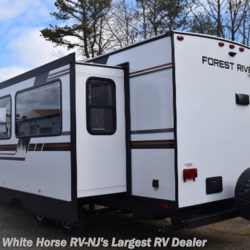 White Horse RV Center (Galloway Twp) 2019 Vibe 26RK  Travel Trailer by Forest River | Egg Harbor City, New Jersey