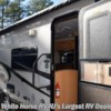 2011 EverGreen RV Ever-Lite 29 FK  - Travel Trailer Used  in Egg Harbor City NJ For Sale by White Horse RV Center (Galloway Twp) call 609-404-1717 today for more info.